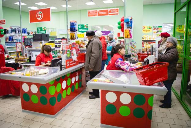 игровые автоматы в магазинах пятерочка